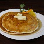 Jumbo Pancakes