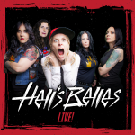 Hell's Belles Live