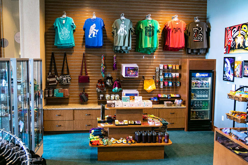 Lodge Gift Shop