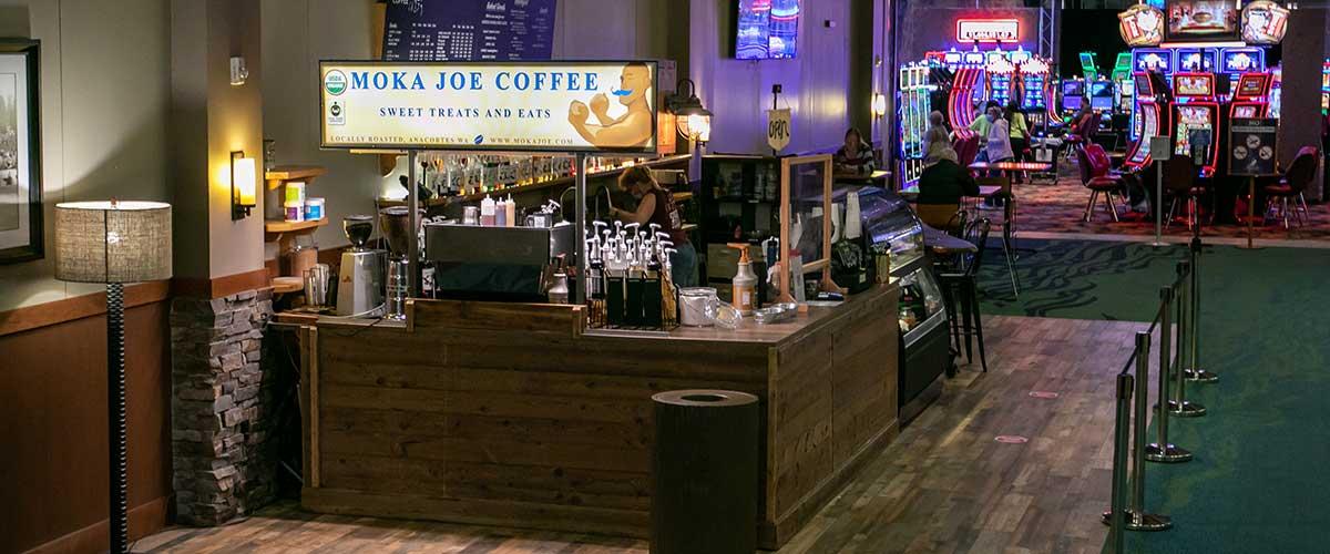 Moka Joe Coffee