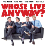 Whose Live Anyway? with Joel Murray, Jeff B. Davis, Greg Proops, and Ryan Stiles