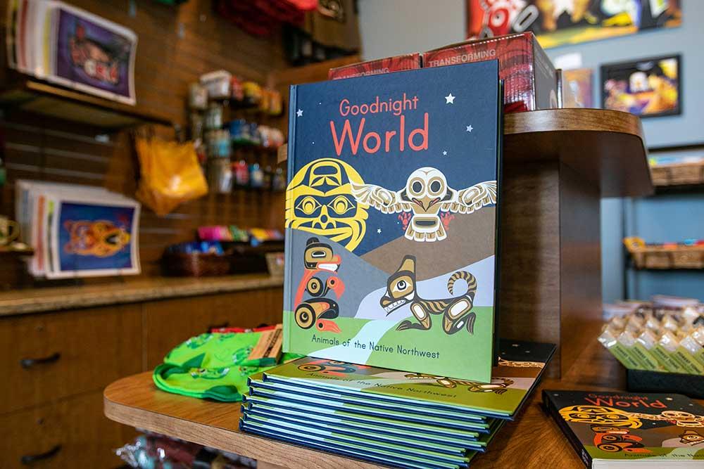 books gift shop