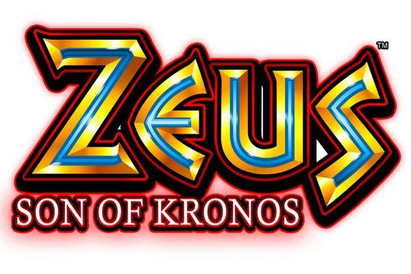 Zeus Son of Kronos