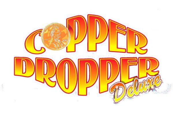 Copper Dropper Deluxe