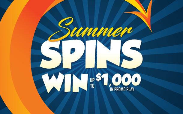 Summer Spins
