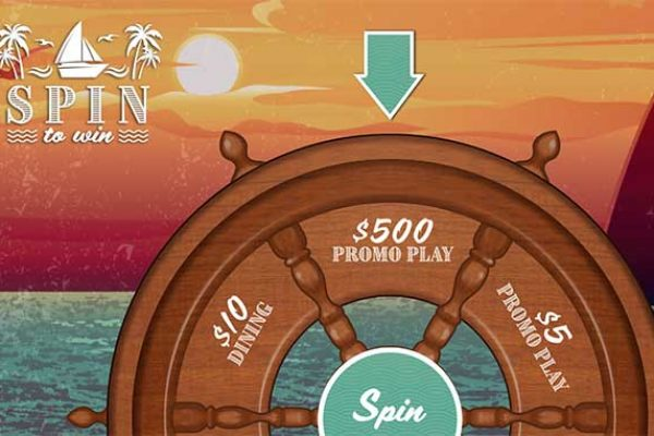 SwinBig – Spin to Win