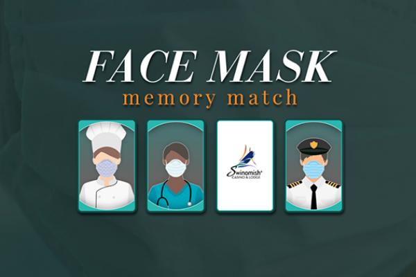 SwinBig Memory Match