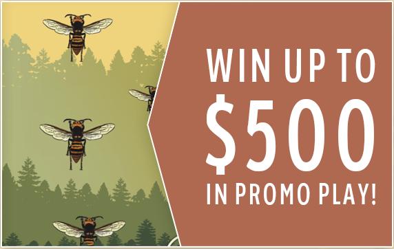 play-september-win-$500-hornet-game