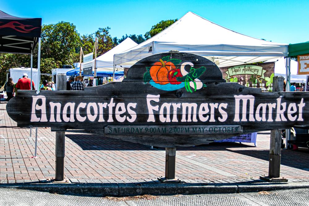 Anacortes Farmers Market