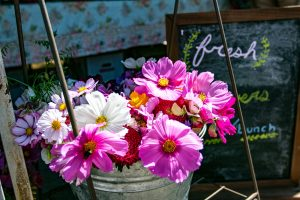 Fresh-Flowers-Anacortes-Farmers-Market
