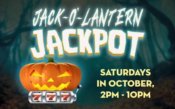 Jack-o'-Lantern Jackpot