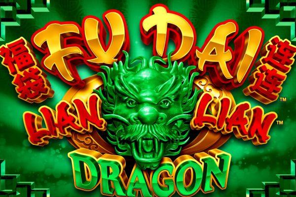 Fu Dai Lian Lian Dragon