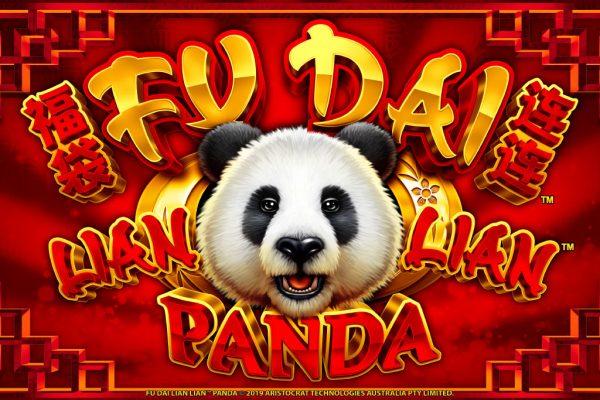 Fui Dai Lian Lian Panda