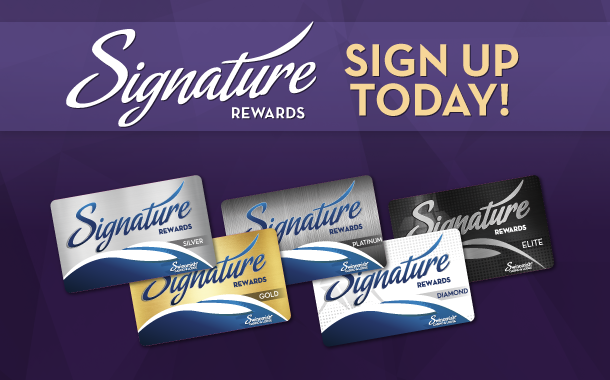 Signature Rewards