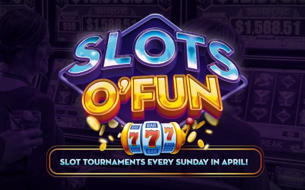 Slots O'Fun