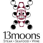 13moons Logo