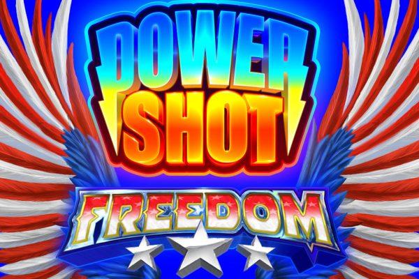 Power Shot Freedom