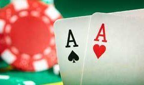 Ultimate Texas Hold-em