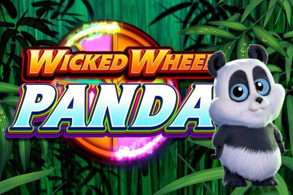 Wicked Wheel Panda