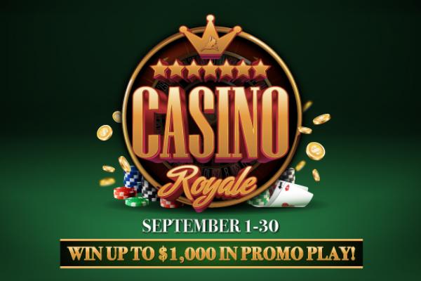 Casino Royale 2021