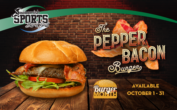October Burger of the Month