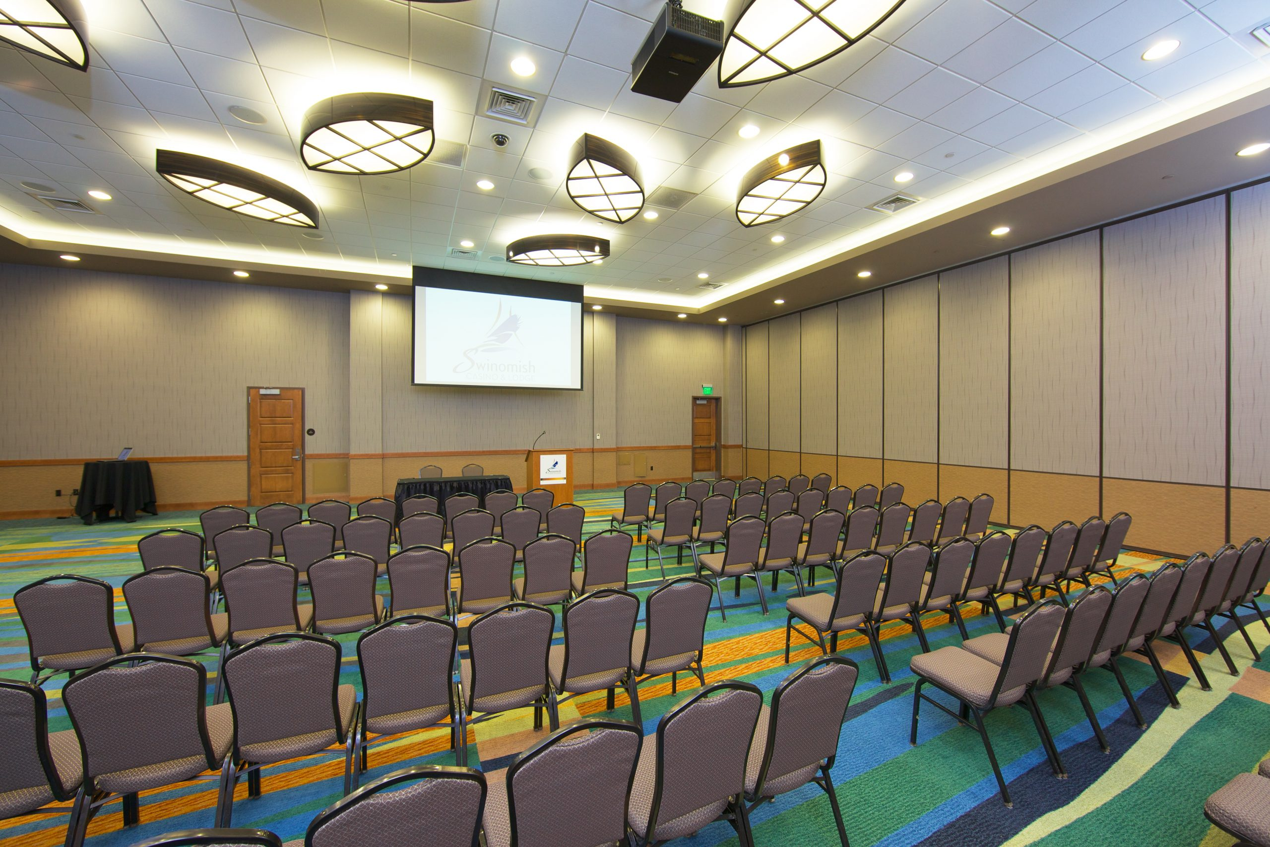 Meetings & Conferences